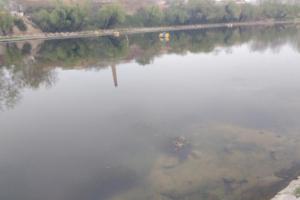 新郑黄水河水质维护项目