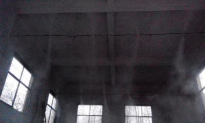 郑州市西环道垃圾中转站除臭_垃圾站生物除臭剂
