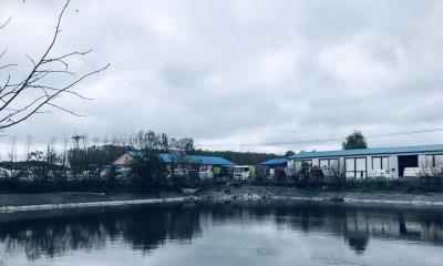 黑龙江绥棱县垃圾渗滤液项目