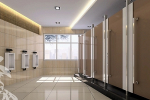 公共卫生间除臭实用案例_公厕生物除臭剂
